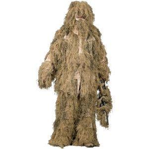 Helikon Ghillie Suit Camouflage Digital Desert