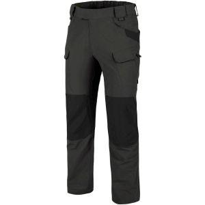 Helikon Pantalon tactique Outdoor Ash Grey/noir