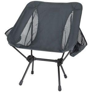 Helikon Chaise Range Chair Shadow Grey