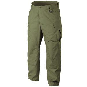 Helikon Pantalon SFU NEXT en polycoton Ripstop Olive Green