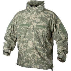 Helikon Veste softshell Level 5 Ver. II ACU Digital