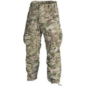 Helikon Pantalon softshell Level 5 Ver. II Camogrom