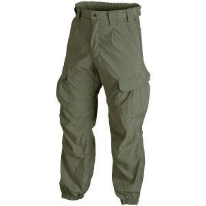 Helikon Pantalon softshell Level 5 Ver. II Olive Green