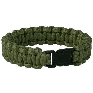 Helikon Bracelet de survie vert olive