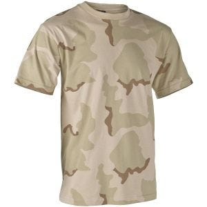 Helikon T-shirt Desert tricolore