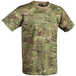 Helikon T-shirt Camogrom