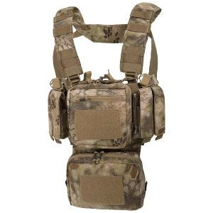 Helikon Gilet de combat Training Mini Rig Kryptek Highlander