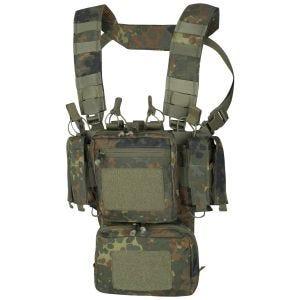 Helikon Gilet de combat Training Mini Rig Flecktarn