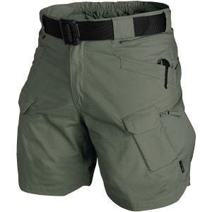 "Helikon Short tactique Urban 8,5"" Olive Drab"