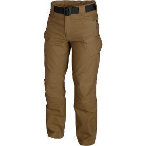 Helikon Pantalon UTP en Ripstop Mud Brown