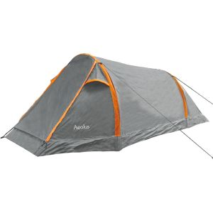 Highlander Tente 2 places Aeolus Rock Grey