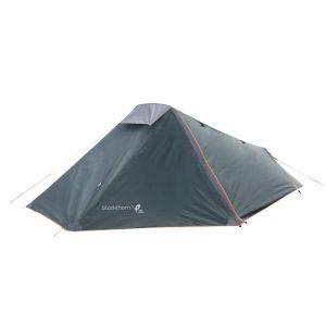 Highlander Tente 1 place Blackthorn vert Hunter