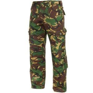 Highlander Pantalon Elite DPM