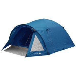 Highlander Tente 4 places Juniper bleu foncé