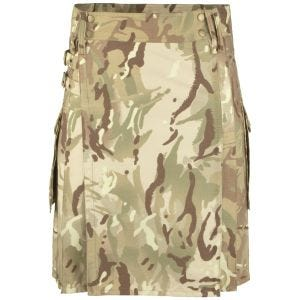 Highlander Kilt tactique HMTC