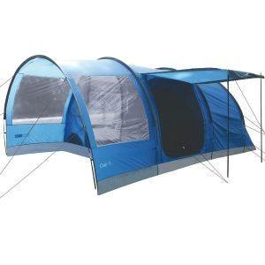 Highlander Tente 4 places Oak Imperial Blue