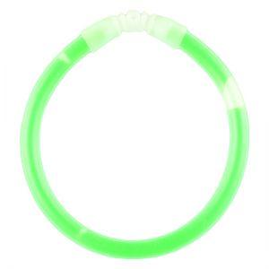 Illumiglow Bracelets lumineux 19 cm verts