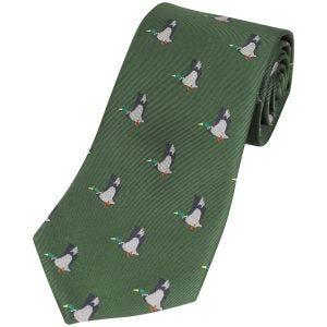Jack Pyke Duck Tie Green