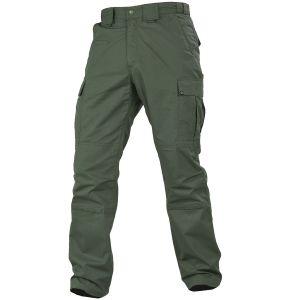 Pentagon Pantalon T-BDU Camo Green