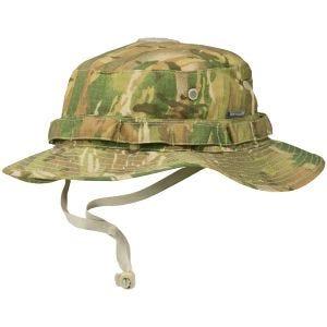 Pentagone Chapeau de brousse Ripstop Grassman