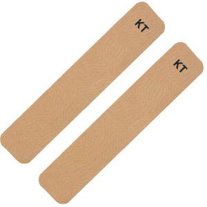 KT Tape Deux bandes en coton beiges