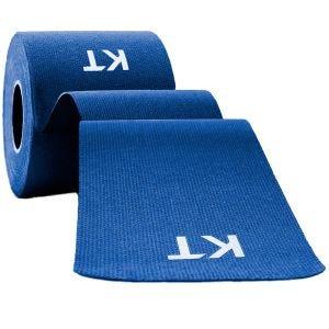 KT Tape Bandage adhésif thérapeutique Consumer Cotton Original non découpé bleu