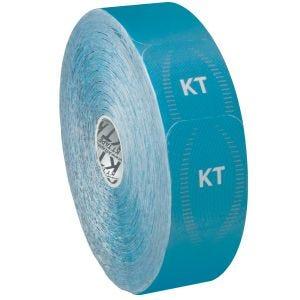 KT Tape Bandage adhésif thérapeutique Jumbo Synthetic Pro prédécoupé Laser Blue