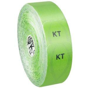 KT Tape Bandage adhésif thérapeutique Jumbo Synthetic Pro prédécoupé Winner Green