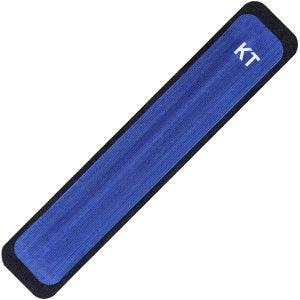 KT Tape Bande thérapeutique adhésive KT Flex noire/bleue