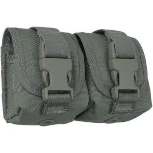 Maxpedition Pochette pour grenade Double Frag Foliage Green