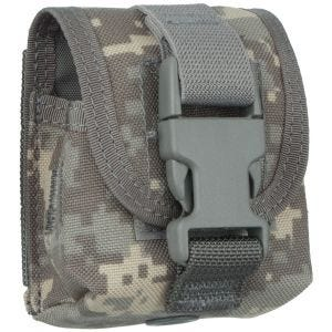 Maxpedition Pochette pour grenade simple Digital Foliage Camo
