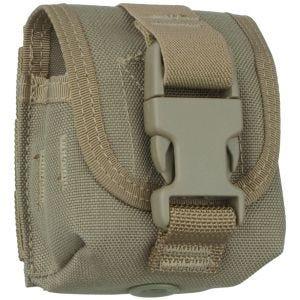 Maxpedition Pochette pour grenade simple kaki