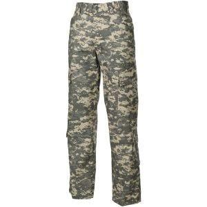 MFH ACU Pantalon de combat en Ripstop ACU Digital