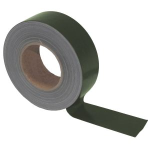 MFH Ruban adhésif en tissu BW 5 cm x 50 m OD Green