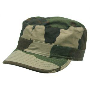 MFH BDU Casquette militaire en Ripstop CCE