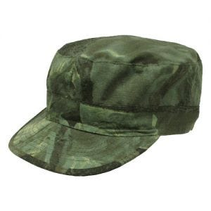 MFH Casquette militaire de chasseur en Ripstop vert Hunter
