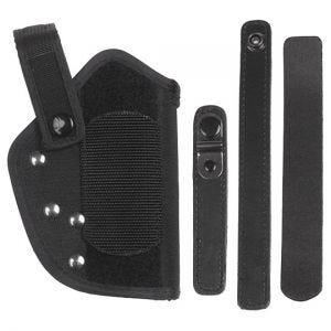 MFH Holster de ceinture Walther P38/P1 noir