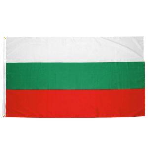 MFH Drapeau de la Bulgarie 90 x 150 cm