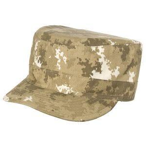 MFH BDU Casquette militaire en Ripstop Vegetato Desert