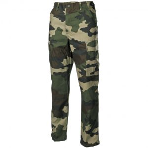 MFH BDU Pantalon de combat en Ripstop CCE