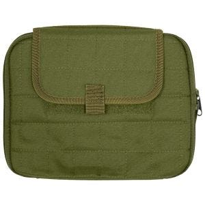 MFH Housse pour tablette MOLLE OD Green