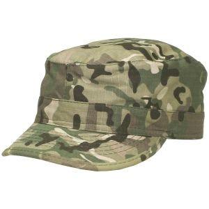 MFH ACU Casquette militaire style USA en Ripstop Operation Camo