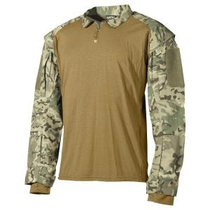 MFH Chemise tactique US Operation Camo