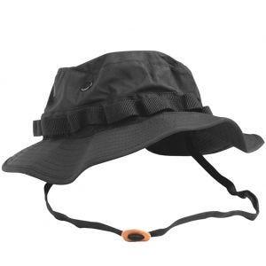 Teesar Chapeau de brousse trilaminé US GI noir