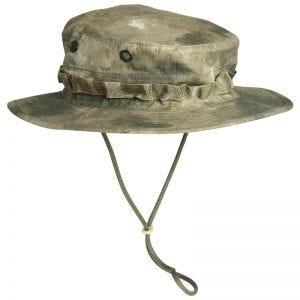 Mil-Tec Chapeau de brousse GI MIL-TACS AU