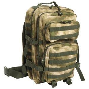 Mil-Tec Sac à dos US Assault MOLLE grande taille MIL-TACS FG
