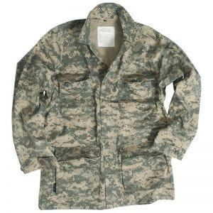 Mil-Tec Chemise militaire BDU ACU Digital
