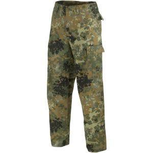 Mil-Tec Pantalon militaire BDU Ranger Flecktarn