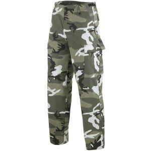 Mil-Tec Pantalon militaire BDU Ranger Urban