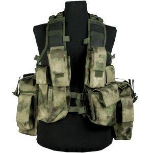 Mil-Tec Gilet tactique sud-africain MIL-TACS FG